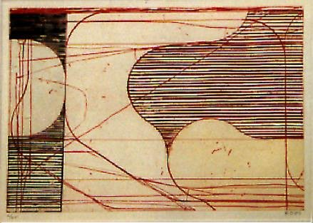 image of 'Construct (Drypoint)'