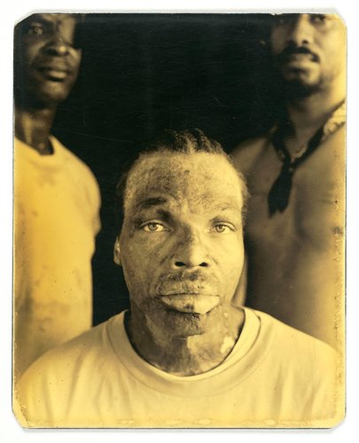E.C.P.P.F. 46, from the series One Big Self: Prisoners of Louisiana