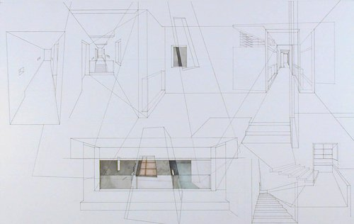 Movement 5, from Thailand Unfolding House