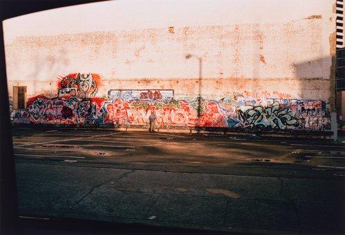 San Francisco, California, Gough Street, from the portfolio Analog Days
