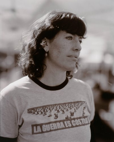 Laura Godwin, Protesting the U.S. War in Iraq, Tempe, Arizona, from the series Protest the War
