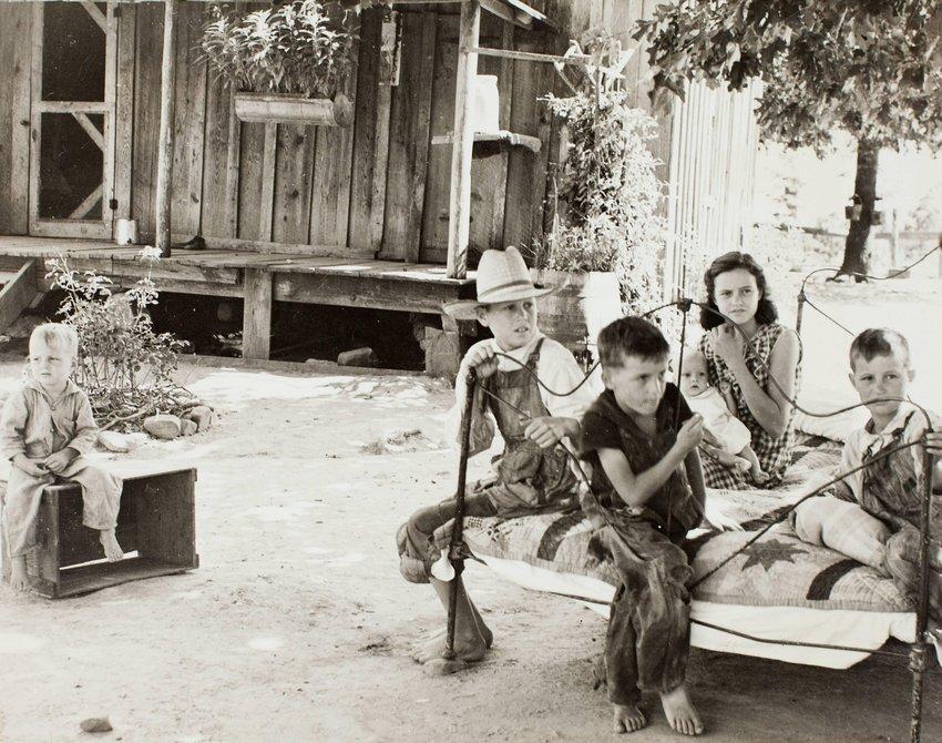 image of 'Oklahoma'