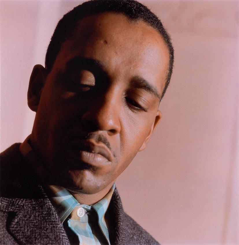 image of Jazz & Blues Portfolio [Milt Jackson]