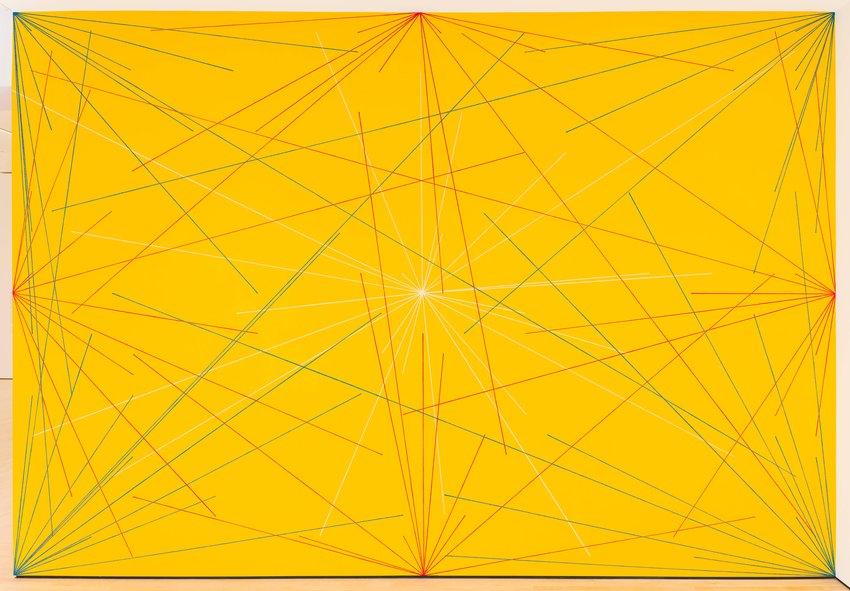 image of Wall Drawing 280