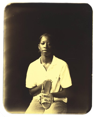 L.C.I.W. 31, from the series One Big Self: Prisoners of Louisiana