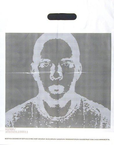 Bezet Bag (Human 1010101100011/Human 0101010011100)