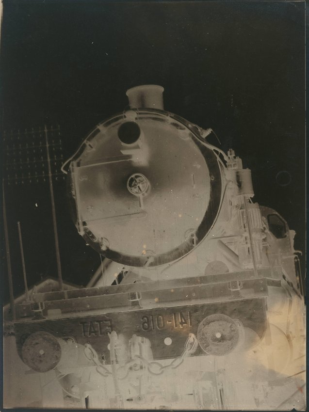 image of 'Untitled [Train], from Banalité'