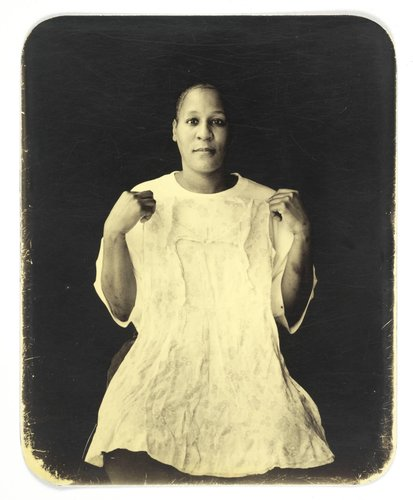 L.C.I.W. 111, from the series One Big Self: Prisoners of Louisiana
