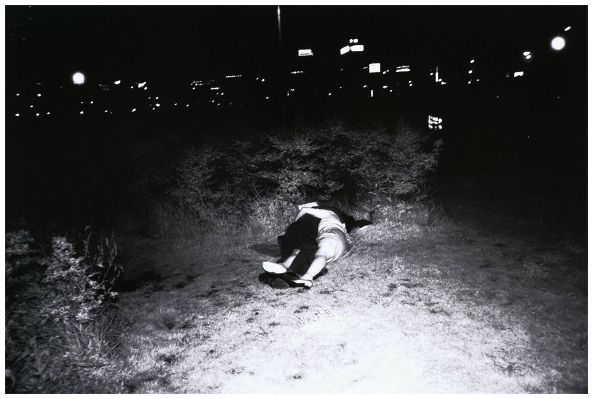image of Untitled, from the series The Park