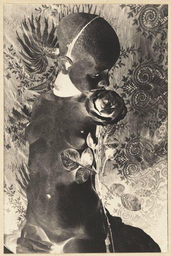 Untitled, from La Poupée (The Doll)