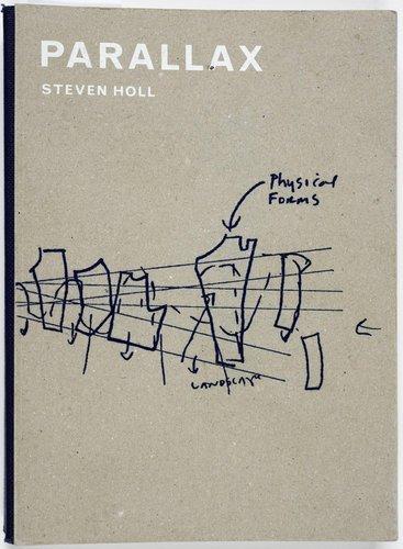 Steven Holl / Parallax