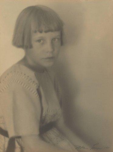 Frances Reiners (Mrs. Al Esberg)