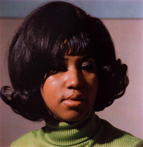 Jazz & Blues Portfolio [Aretha Franklin]