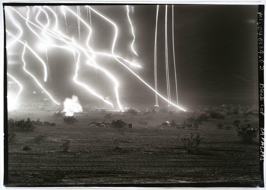 image of '29 Palms: Night Operations III'