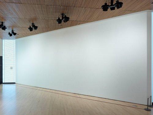Wall Drawing 45