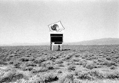 image of Mojave Desert