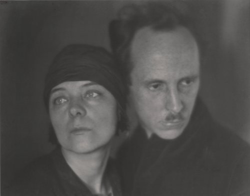 Edward Weston and Margrethe Mather 3
