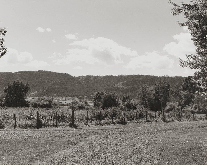 image of 'Near Halfway, Oregon'