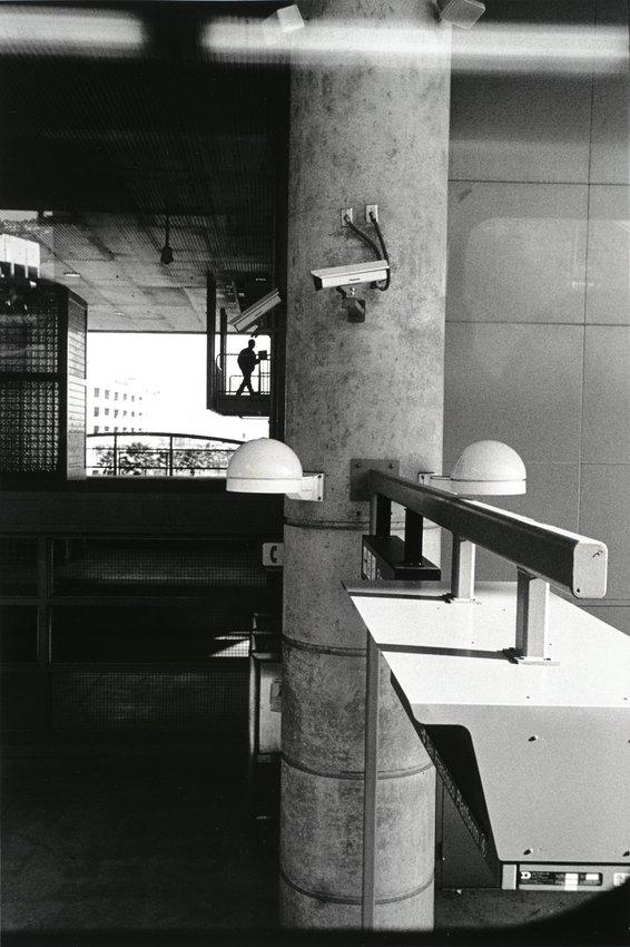 image of 'San Francisco, Cal Train'