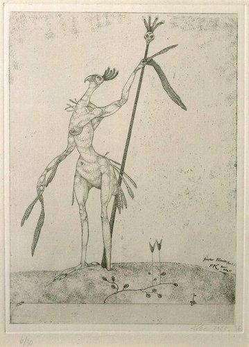 Greiser Phönix (Aged Phoenix) [Invention 9]