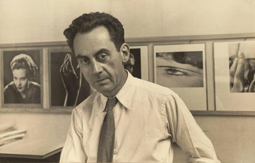 Man Ray, Paris