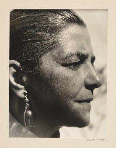 Lucretia Van Horn