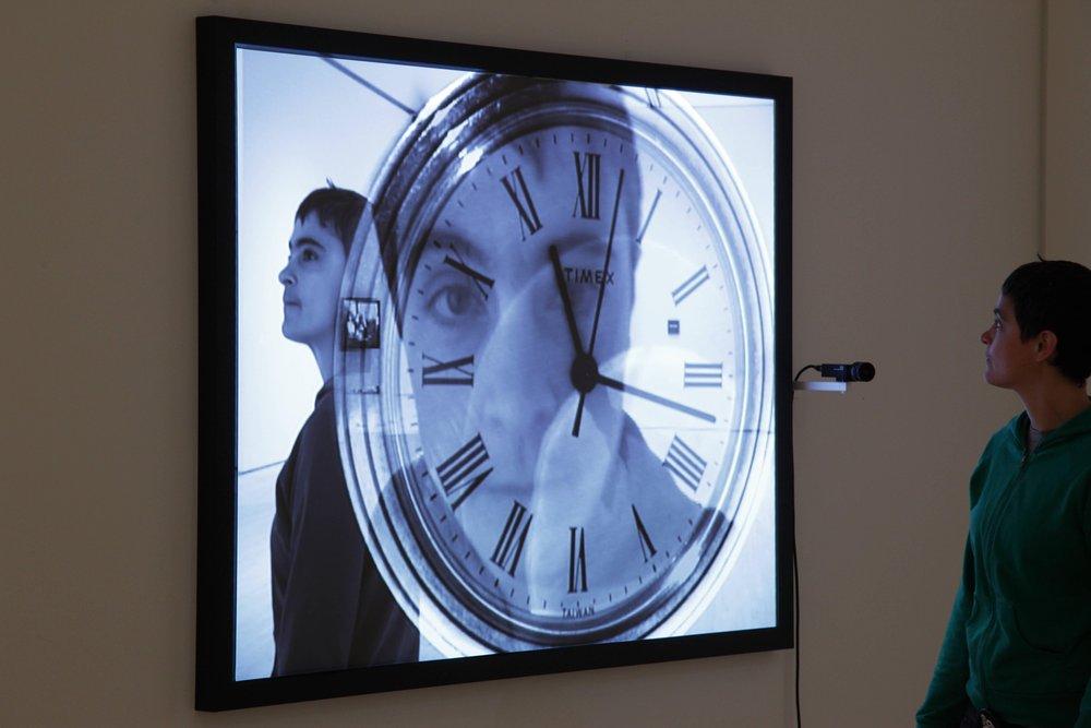 image of 'Digital Watch'