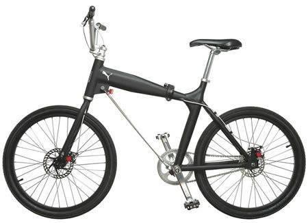 image of 'Boston Bicycle'