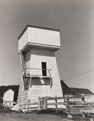 Pump House, Salinas