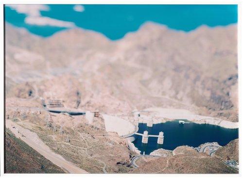 site specific_LAS VEGAS 05 [Hoover Dam]