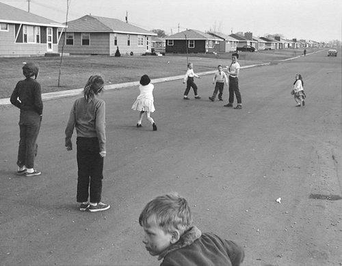 Children, Bloomington