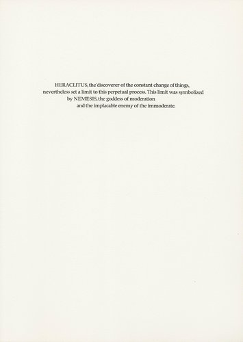 The Rebel Albert Camus: Twenty-Five Typographic Meditations [page 16]