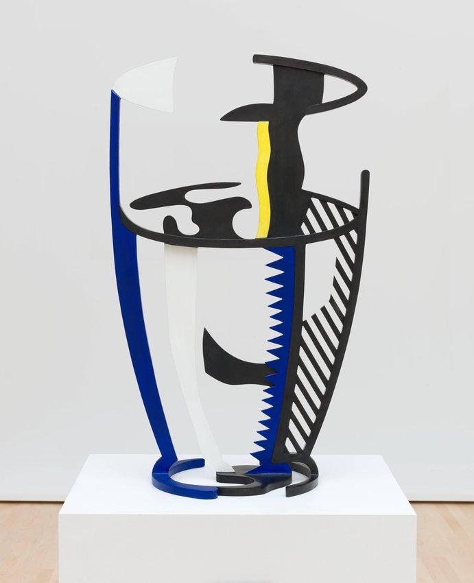 image of Glass II