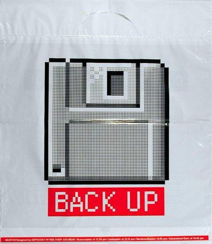 Bezet Bag (Back Up/5.4K)