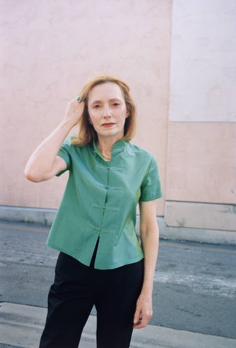 Joan, Beverly Hills, from the series Female