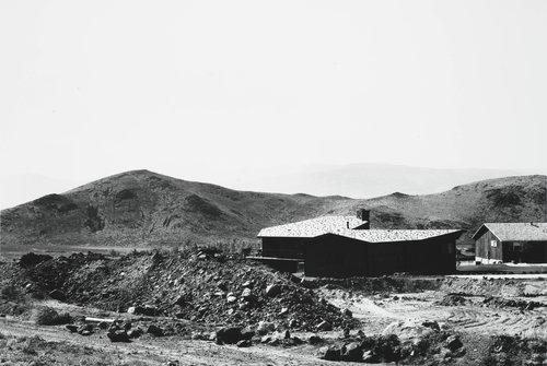 Hidden Valley, looking Southwest, from the Nevada portfolio