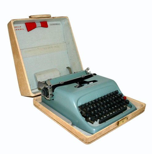 Studio 44 Typewriter