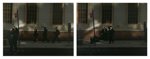 Fulton Street, 11th November 2009, 11.29.10 a.m.