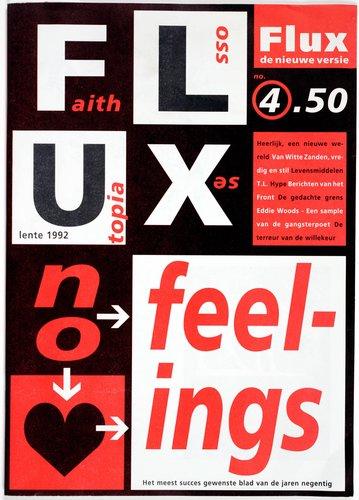 Flux: De Nieuwe Versie, no. 4