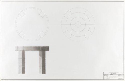 Card table for John Dickinson & Associates