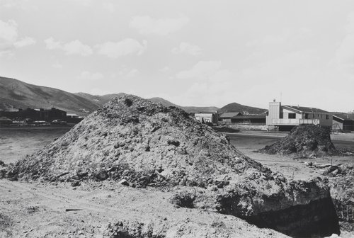 Prospector Park, Subdivision Phase III, Lot 123, looking Northwest, from the portfolio Park City