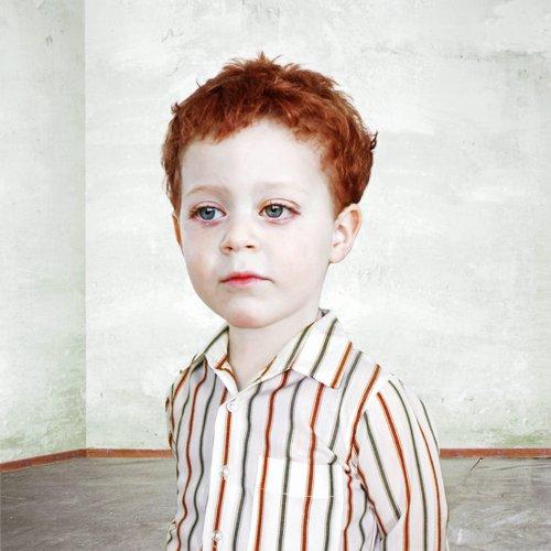 Study of a Boy 3