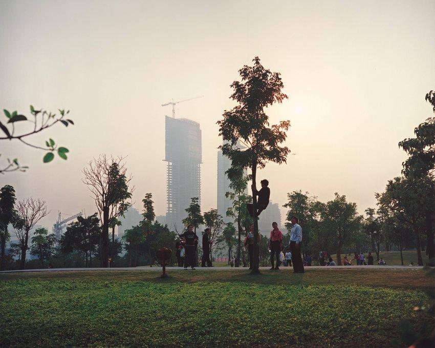 image of 'Shenzhen'