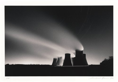 Portfolio Study #26, Ratcliffe Power Station