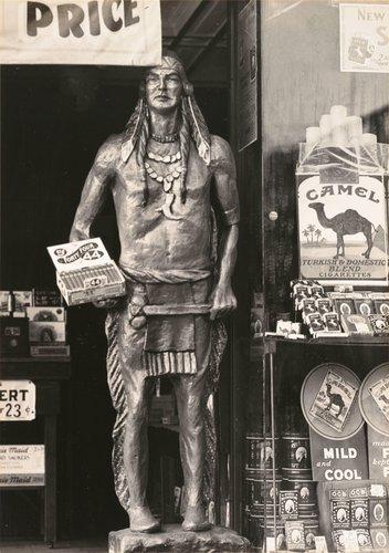 Drug Store Indian, Alameda