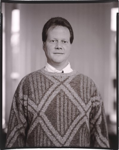 Thomas R. Faulter, Property Manager, Alma House, Palo Alto, California 2000