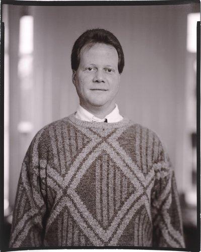 Thomas R. Faulter, Property Manager, Alma House, Palo Alto, California 2000