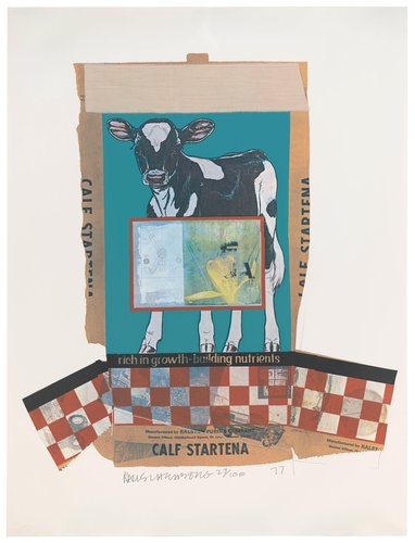 Calf Startena (Chow Bags)