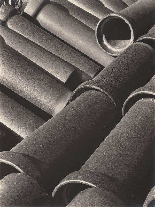 image of Untitled (Pipes no. 5)