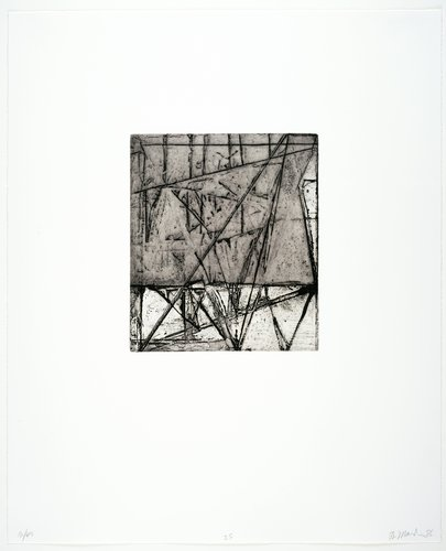 Etchings to Rexroth